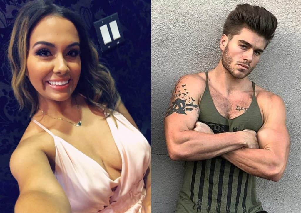 Is Teen Mom 2's Briana DeJesus Dating Gus Smyrnios