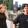 Brielle Biermann and Michael Kopech Cheating Caused Break Up