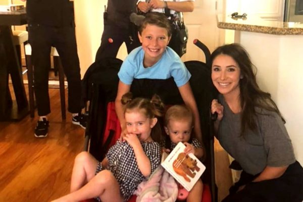 Teen Mom OG Bristol Palin Kids
