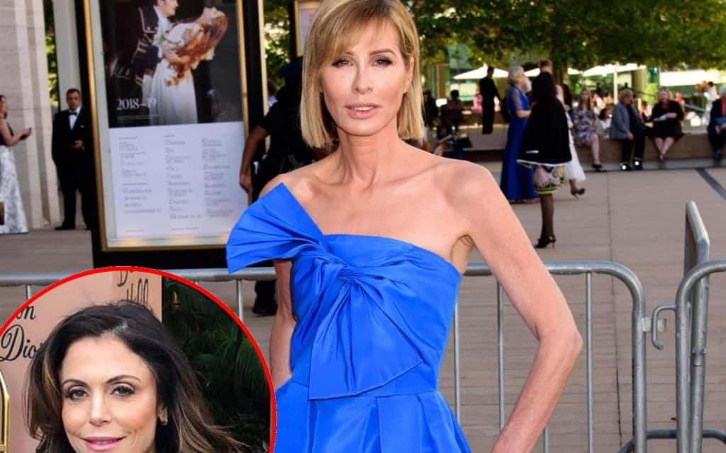 Is RHONY's Carole Radziwill Joining The View