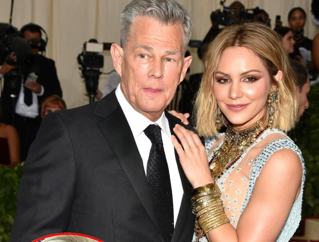 RHOBH Yolanda Hadid ex-husband David Foster and Katharine McPhee engaged