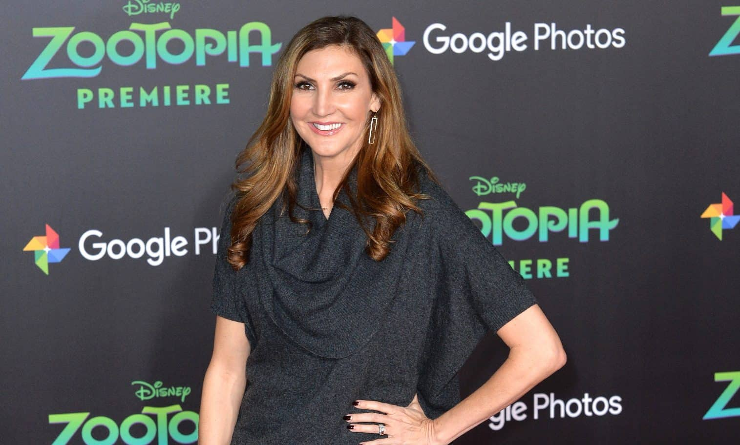 Heather McDonald Interview