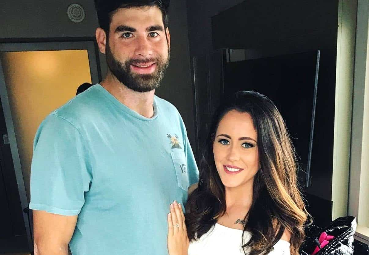 Jenelle Evans and David Eason Backlash