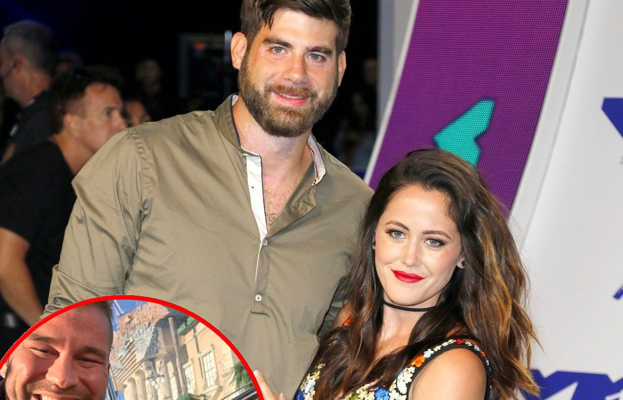 Teen Mom 2 CPS Investigation Jenelle Evans with David Eason Nathan Griffith Kaiser