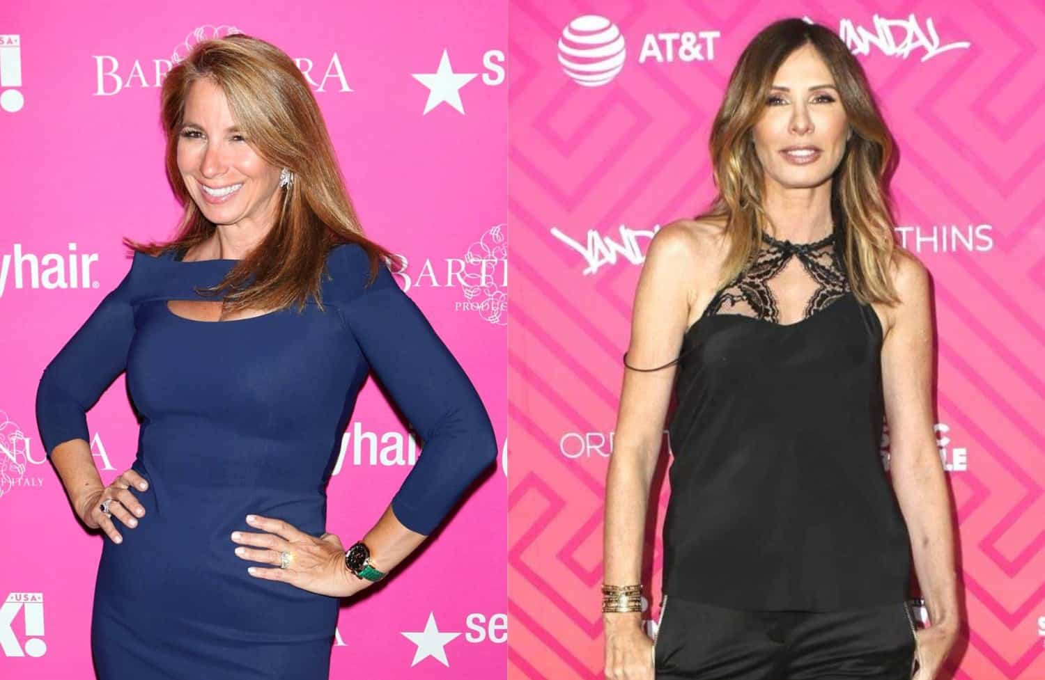 Jill Zarin Replacing Carole Radziwill on RHONY