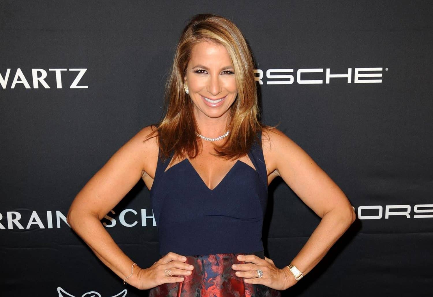 Jill Zarin Promotes Icon Pee-Proof Underwear After RHONY Return