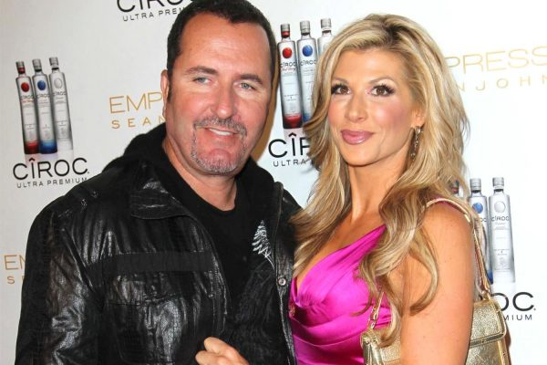 Jim Bellino, Alexis Bellino Divorce News