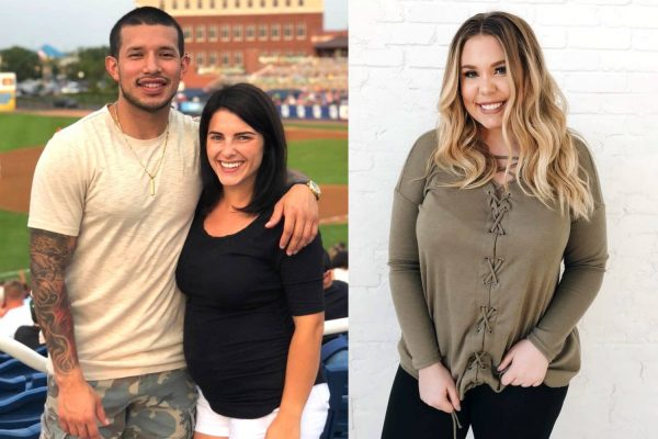 Teen Mom 2 Dad Javi Marroquin Slams Kailyn Lowry for dissing Lauren Comeau