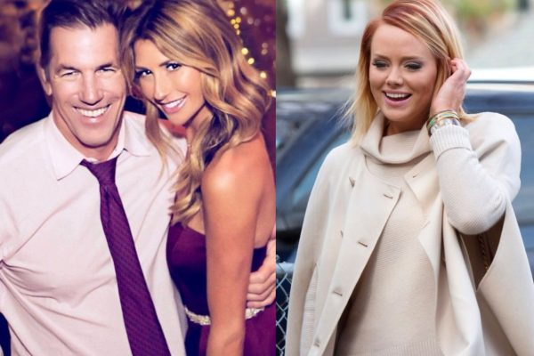 Southern Charm Thomas Ravenel Talks Fight Between Ashley Jacobs and Kathryn Dennis