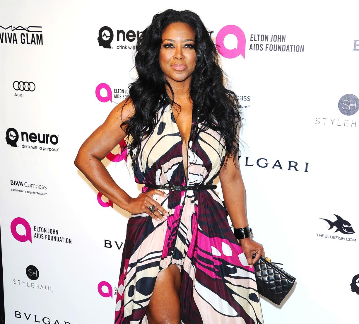 RHOA Kenya Moore Spinoff News