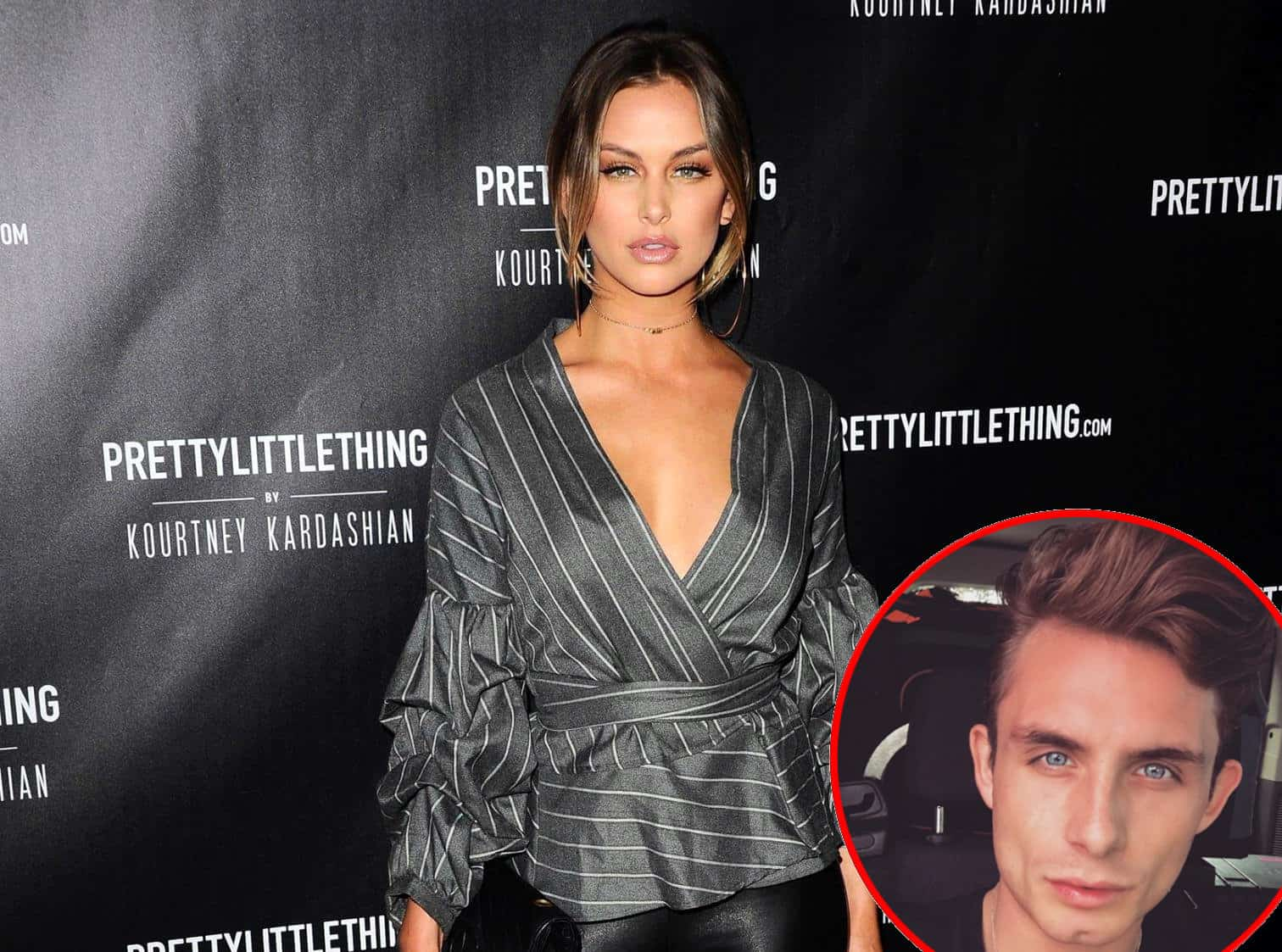 Lala Kent talks Vanderpump Rules and Lala Kent James Kennedy