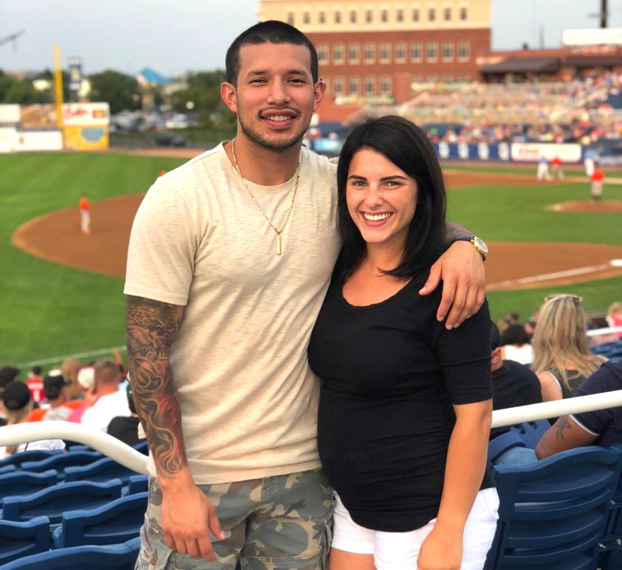 Are Teen Mom 2's Lauren Comeau and Javi Marroquin engaged