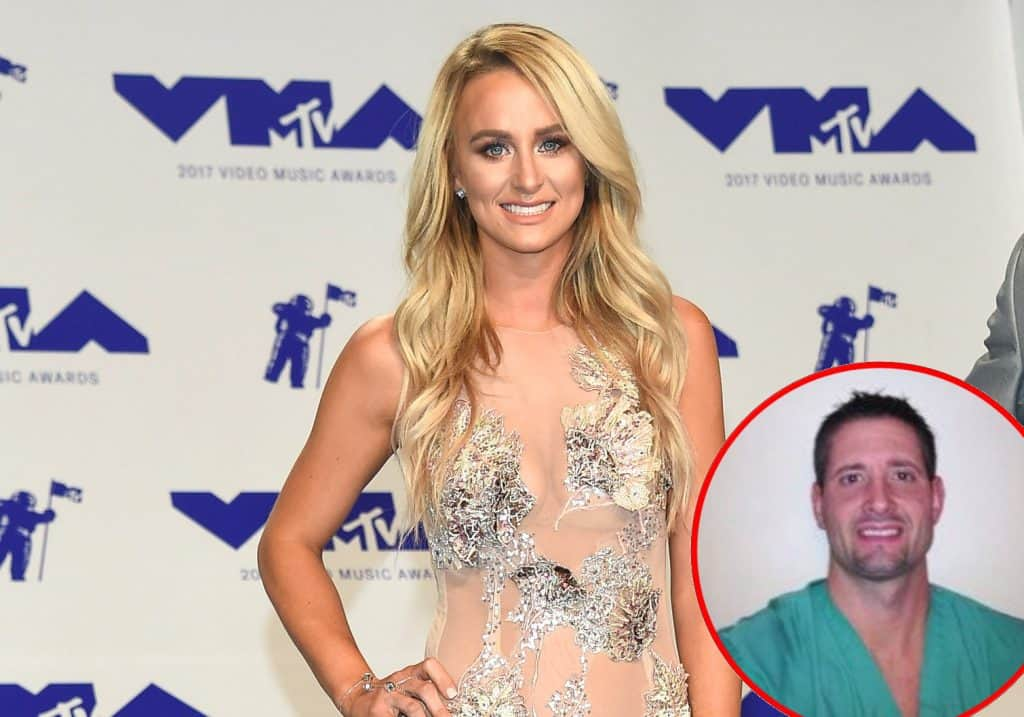 Teen Mom 2 Leah Messer New Boyfriend Jason Jordan