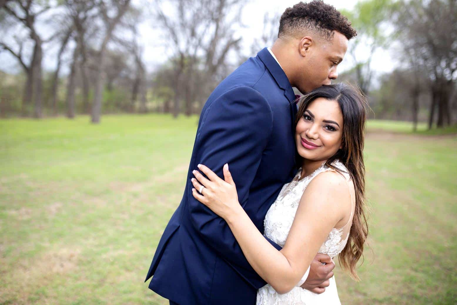 Married at First Sight Tristan Thompson Mia Bally Arrest