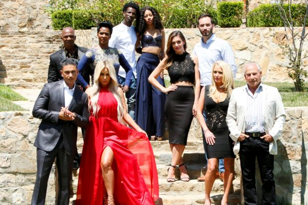 Marriage Boot Camp season 11 cast 2018