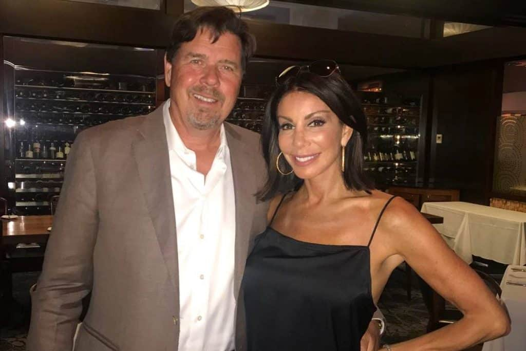 RHONJ Marty Caffrey and Danielle Staub Divorce Update