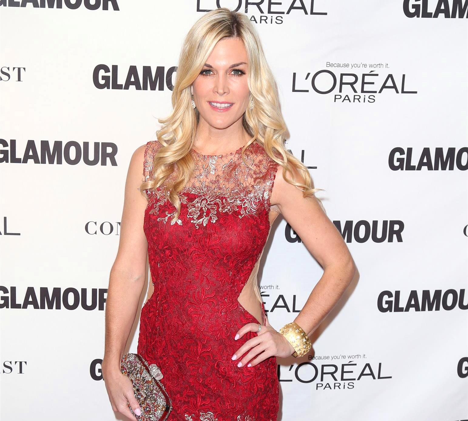 RHONY Tinsley Mortimer Blog News
