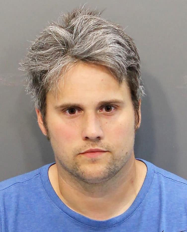 Ryan Edwards Arrested After Announcing Teen Mom Exit