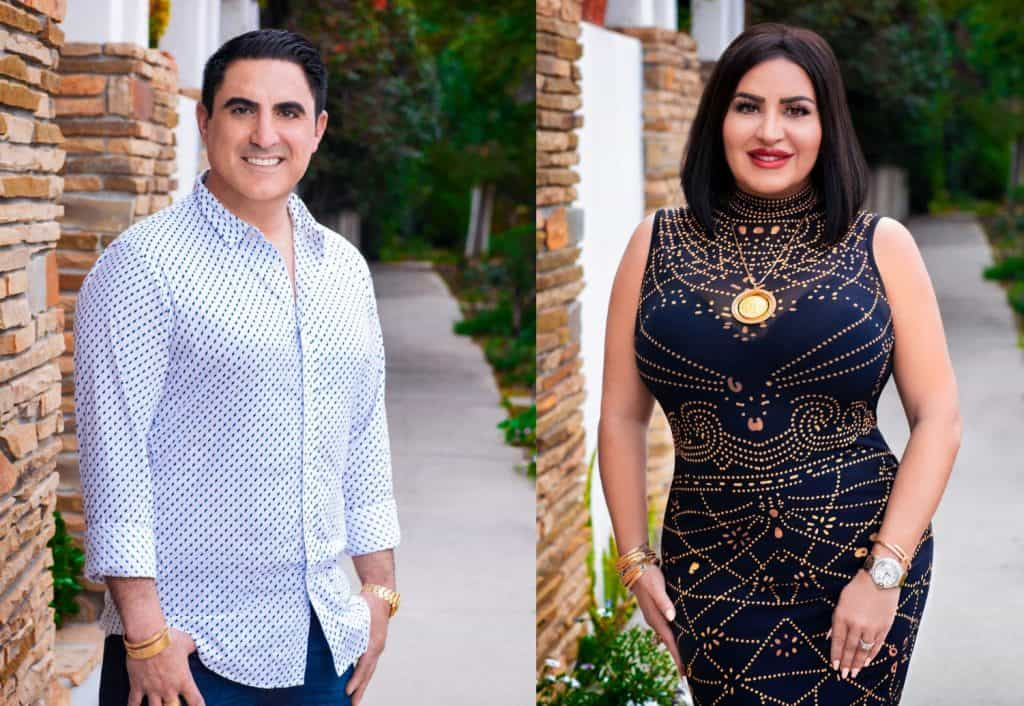 Has Shahs of Sunset's Reza Farahan Changed His Tune Regarding Estranged Friendship With Mercedes