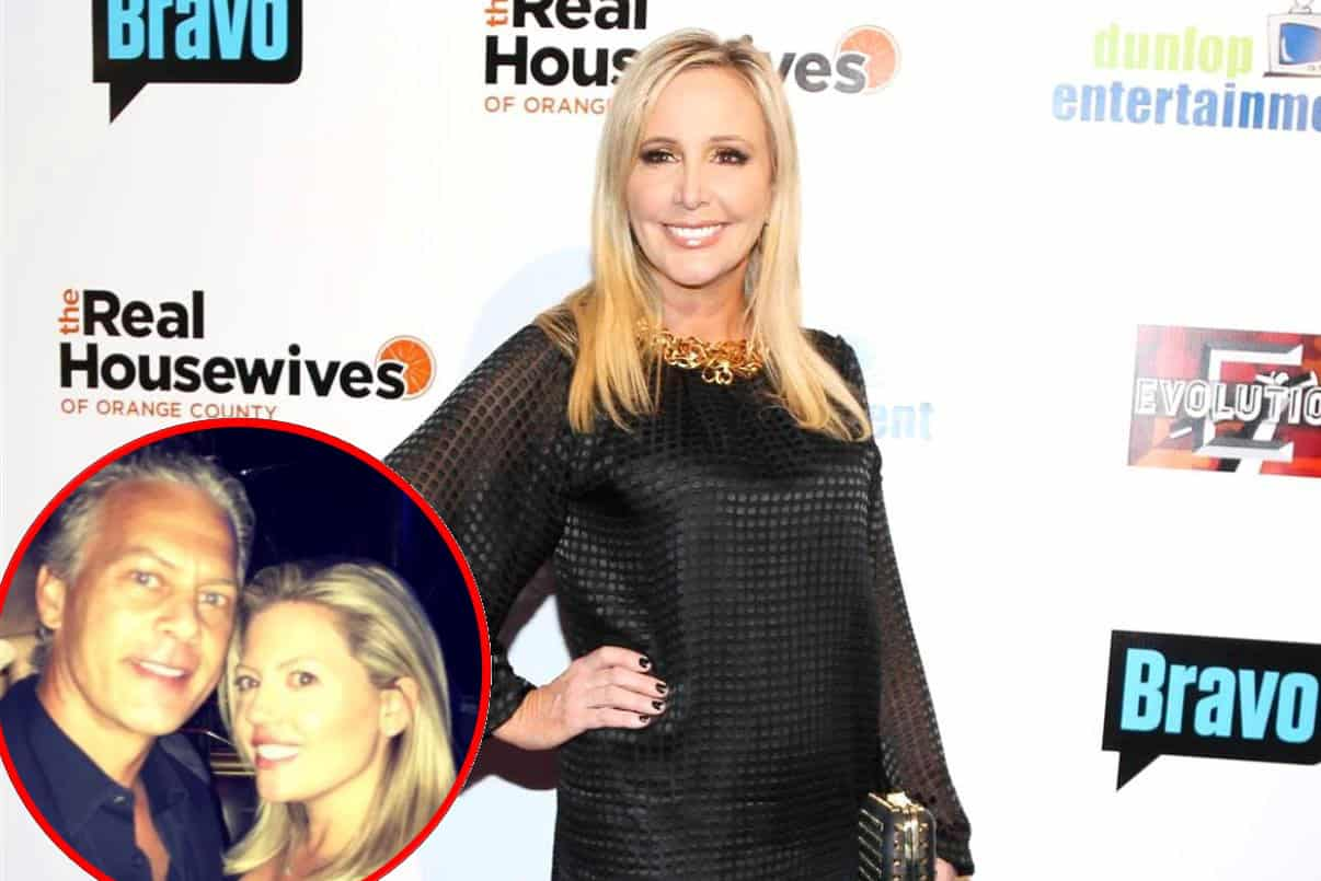 RHOC Shannon Beador Talks David Beador and Lesley Cook