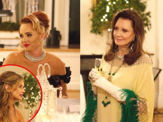 Southern Charm's Kathryn Dennis and Patricia Altschul Throw Shade at Ashley Jacobs After 'Ambush' During Filming, See Their Posts!
