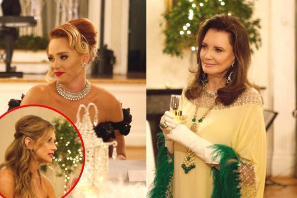 Southern Charm Kathryn Dennis and Patricia Altschul Respond to Ashley's Apology