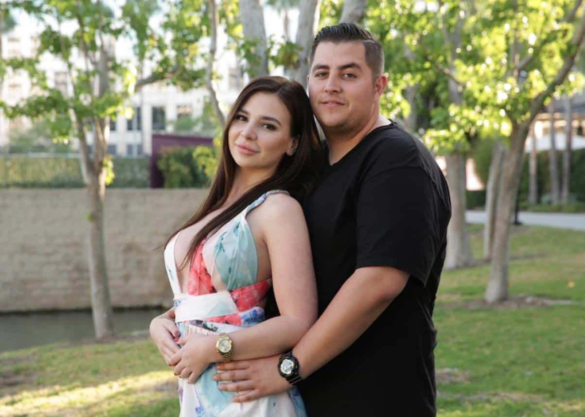 TLC Introduces Another 90 Day Fiance Spinoff - 90 Day Fiance The Other Way