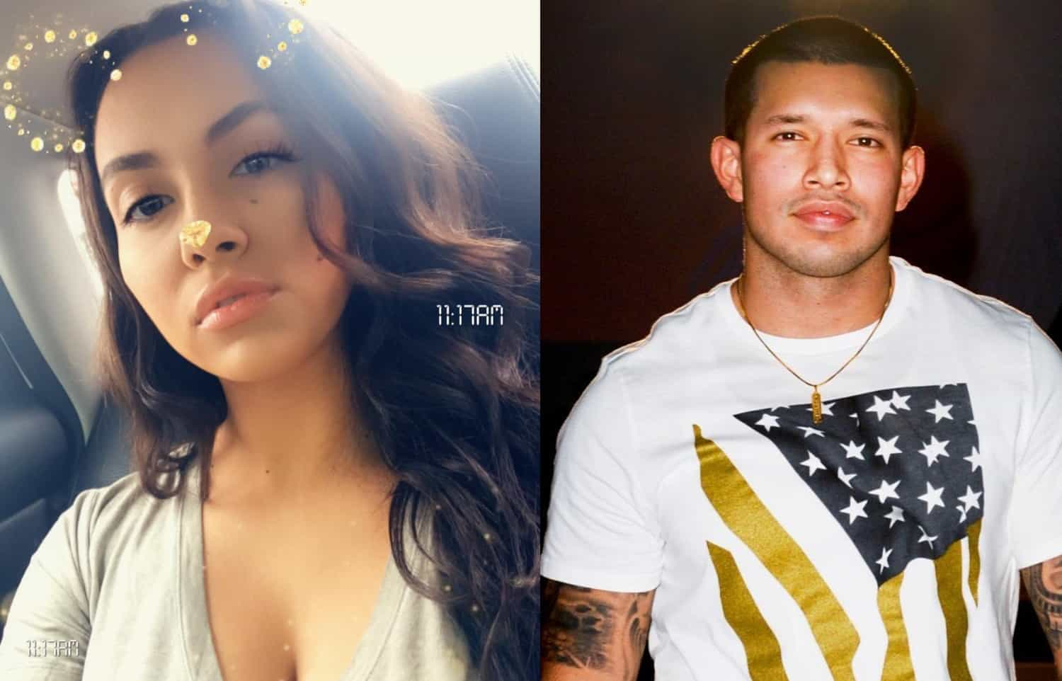 Teen Mom 2 Briana DeJesus vs Javi Marroquin