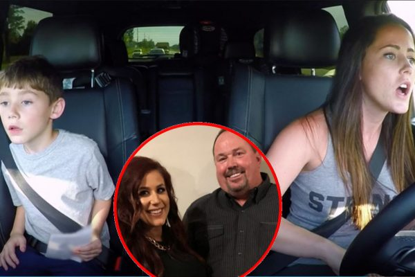Teen Mom 2 Chelsea reacts to Jenelle Evans Road Rage Incident with Jace