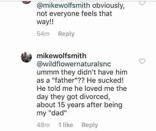 Vicki Gunvalson Son Michael Slams Donn