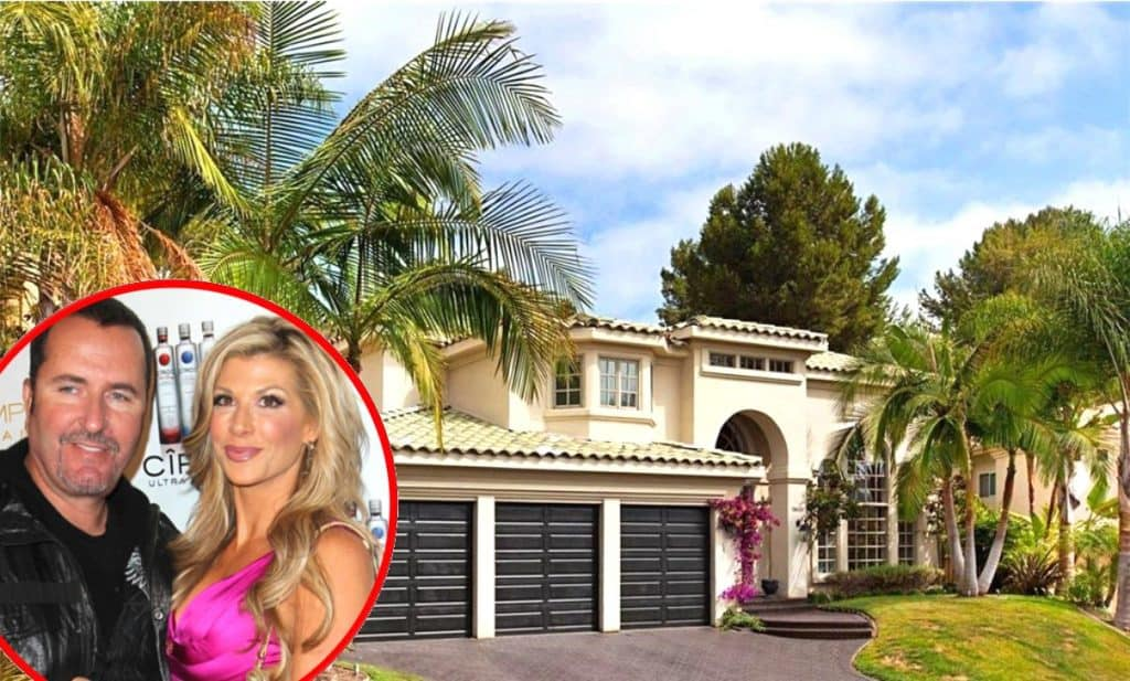 RHOC Alexis Bellino New Home Photos