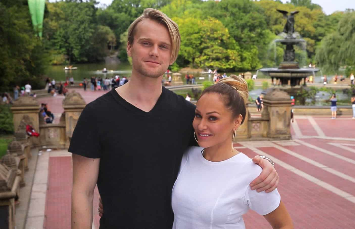 90 Day Fiance Before the 90 Days Jesse and Darcey Update