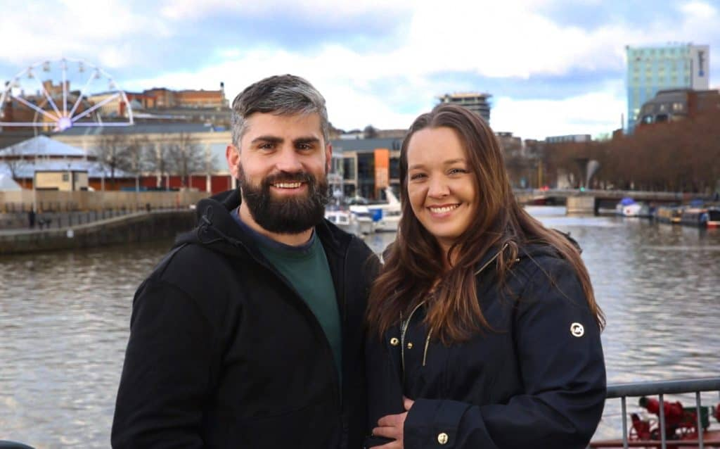 90 Day Fiance: Before the 90 Days Rachel Bear and Jon Walters Update