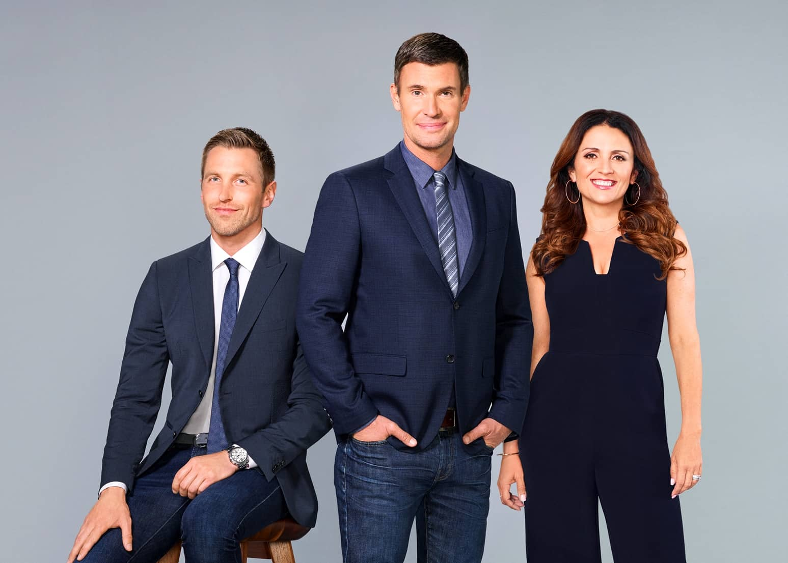 FLIPPING OUT Season11 Gage Edwards, Jeff Lewis, Jenni Pulos