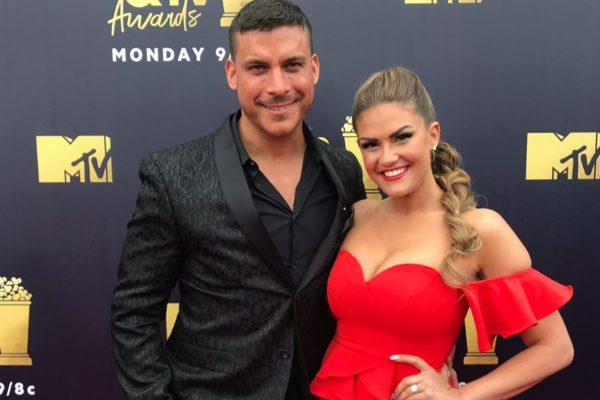 Vanderpump Rules Brittany Cartwright and Jax Taylor Engagement Party Photos