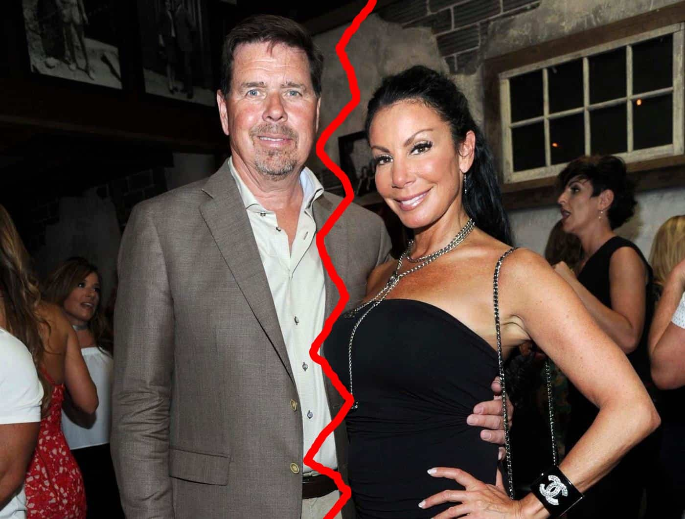 RHONJ Star Danielle Staub Divorce Finalized