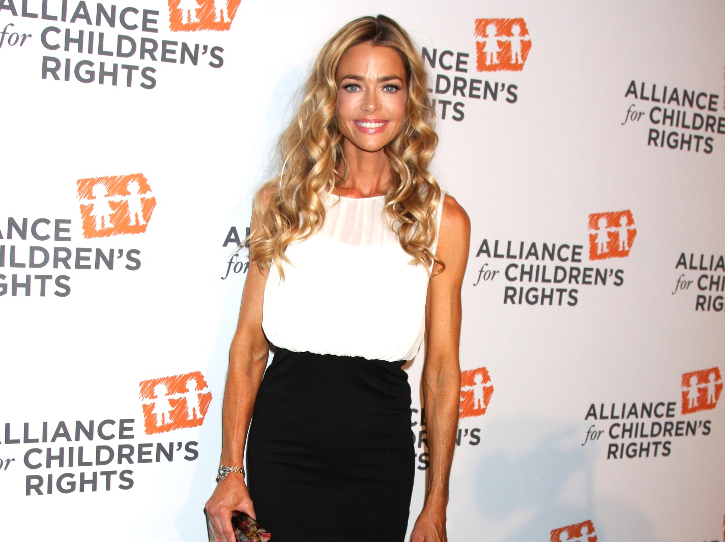 Denise Richards Joins RHOBH