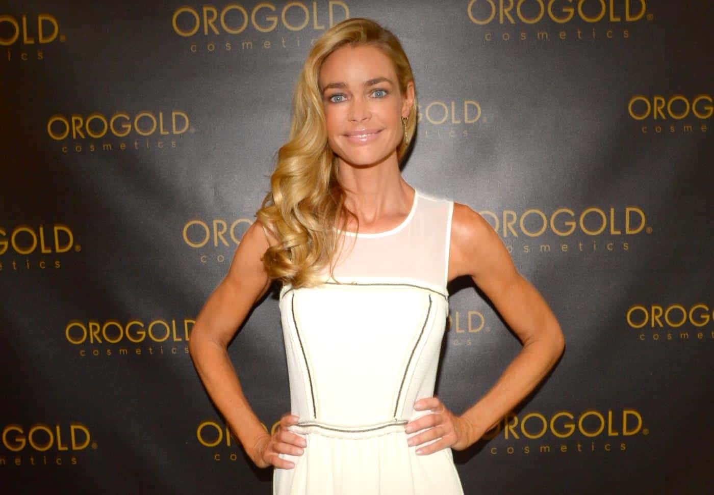 RHOBH Denise Richards Salary
