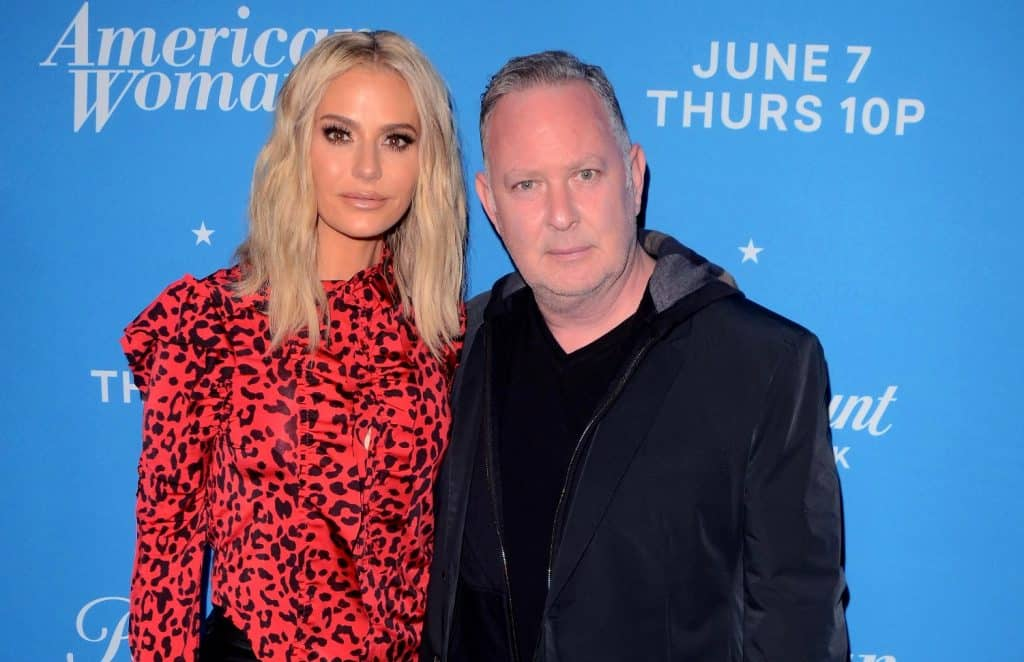 RHOBH Paul PK Kemsley and Dorit Kemsley Lawsuit