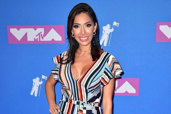 Ex-Teen Mom OG Star Farrah Abraham's Salary for Ex On The Beach
