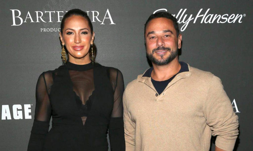 RHONJ Jim Marchese and Amber Marchese Update