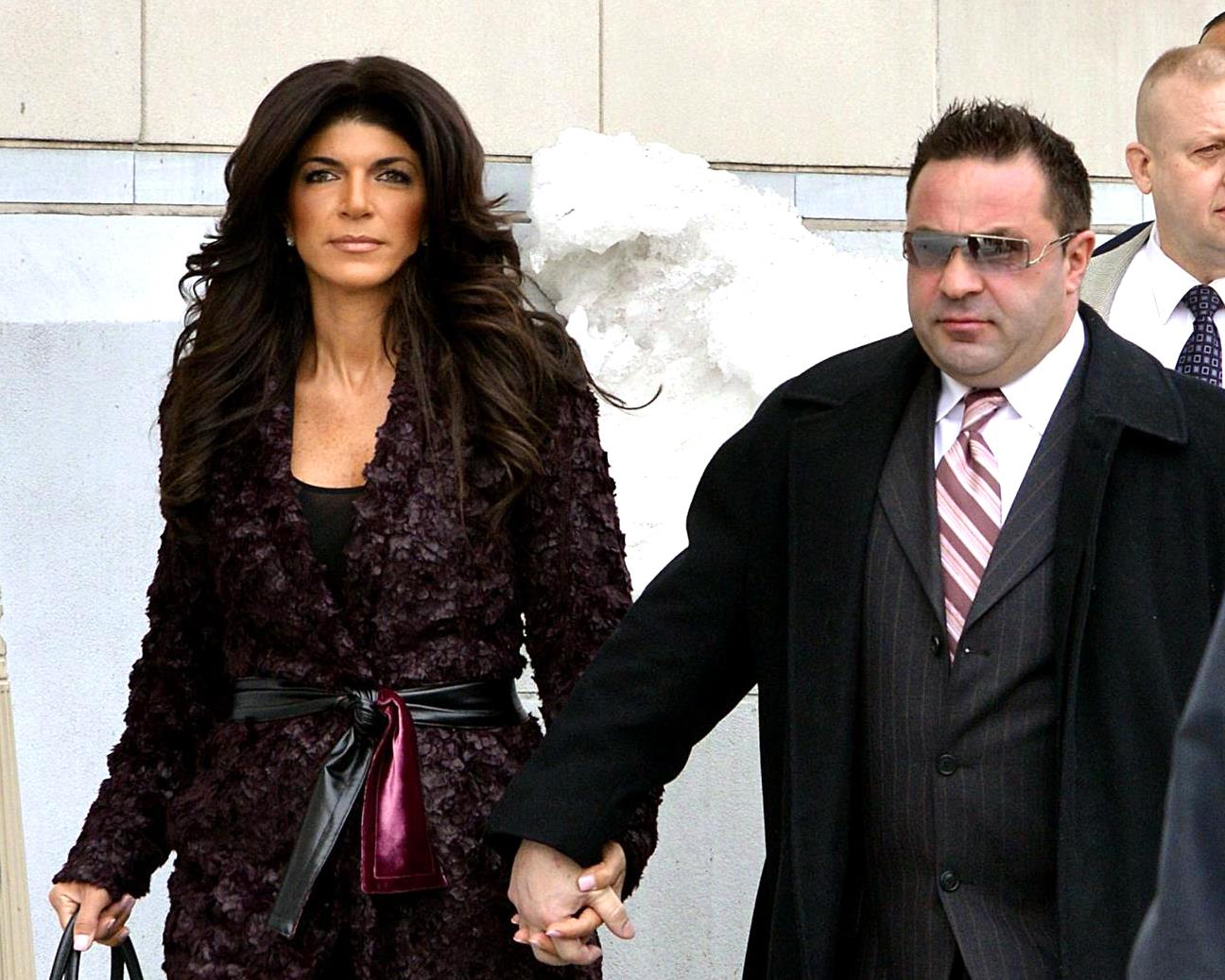 RHONJ Teresa Giudice and Joe Giudice Court Deportation Update