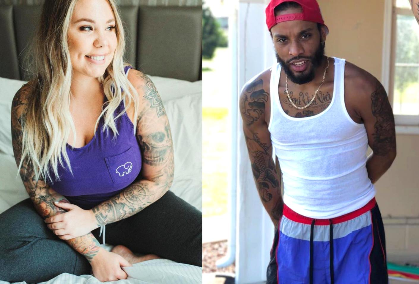 Teen Mom 2's Kailyn Lowry talks Chris Lopez's Violent Behavior