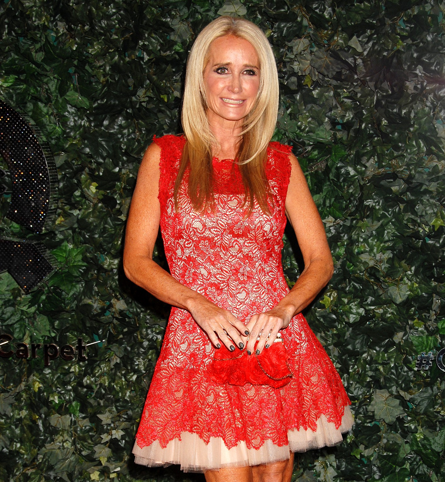 Kim Richards Lawsuit News