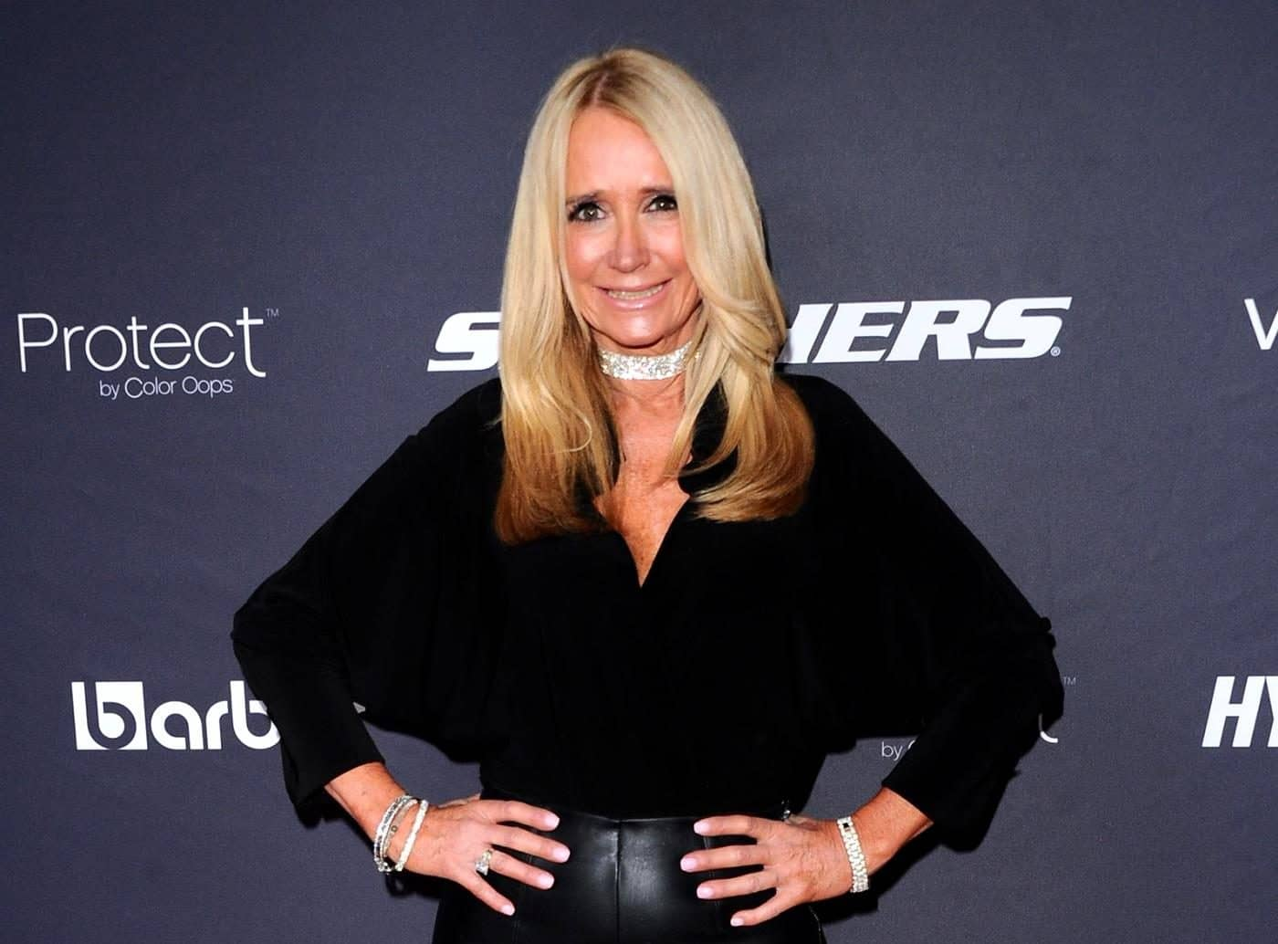 Judge Orders RHOBH's Kim Richards to Pay Ghostwriter Following Lawsuit, Why the Court Ruled in Plaintiff's Favor