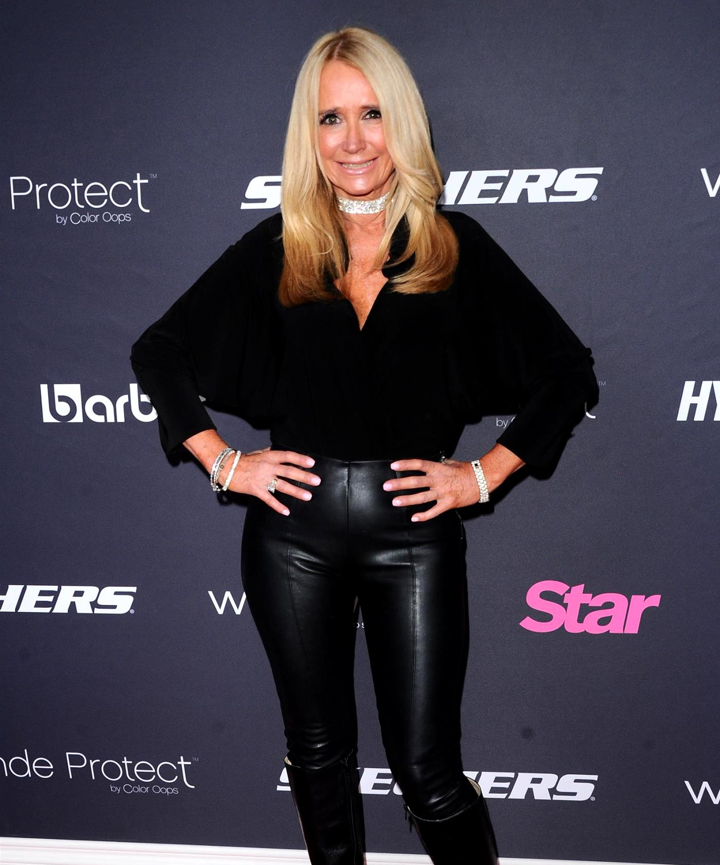 Kim Richards Update