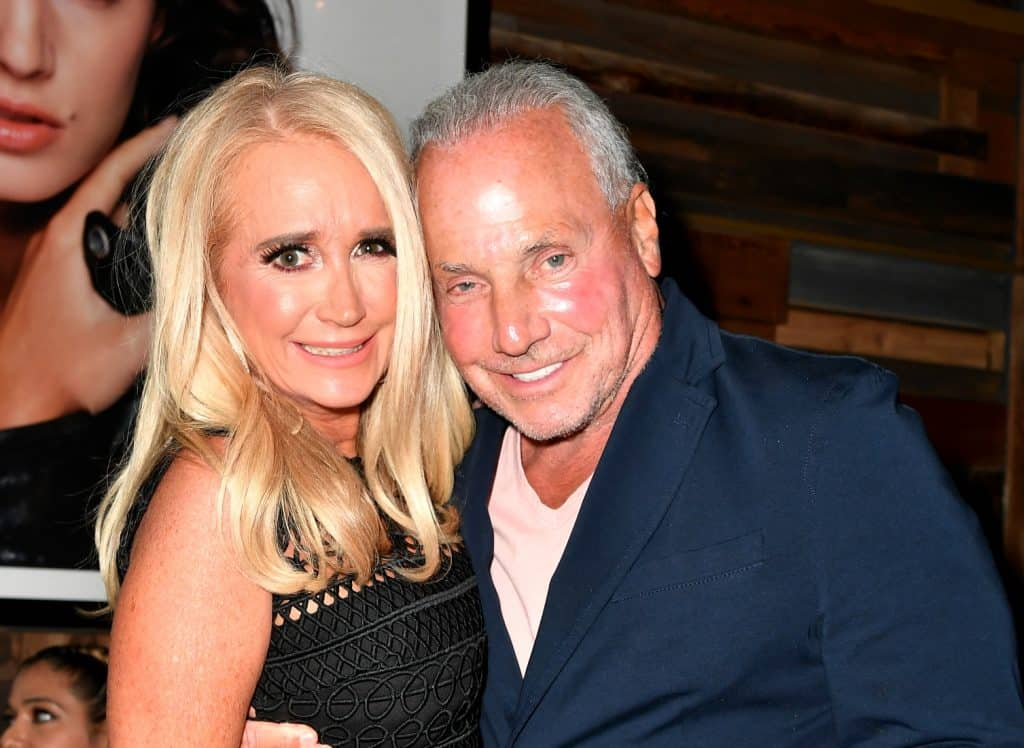 Marriage Boot Camp Kim Richards boyfriend Wynn Katz