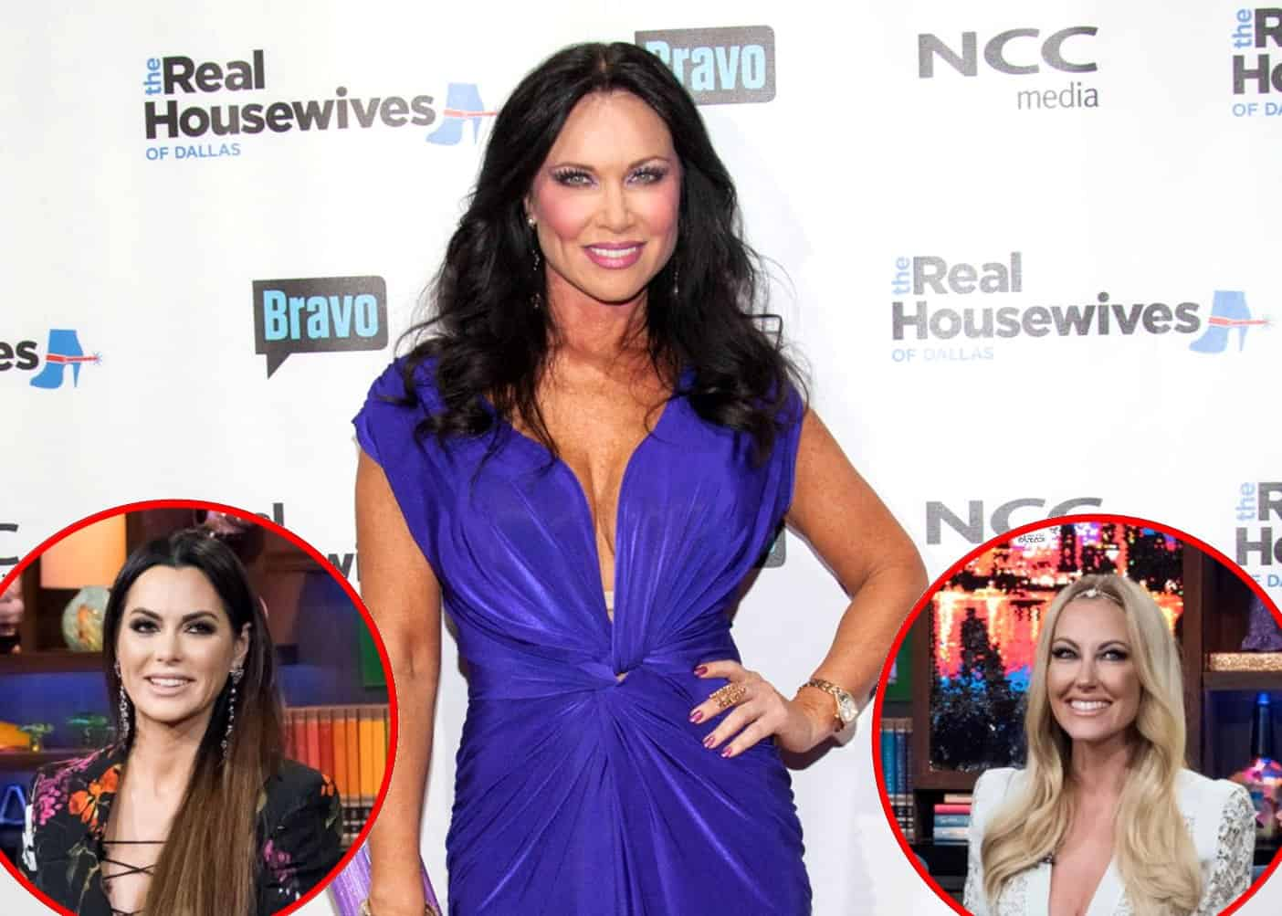 RHOD Leeanne Locken talks Dandra Simmons and Stephanie Hollman