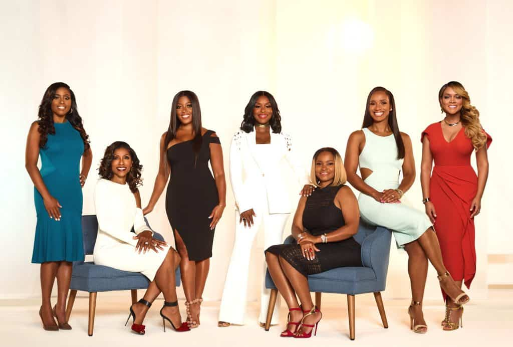 Married to Medicine Season 6 Cast Photo