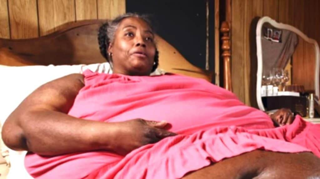 My 600 lb Life Lisa Fleming Has Died